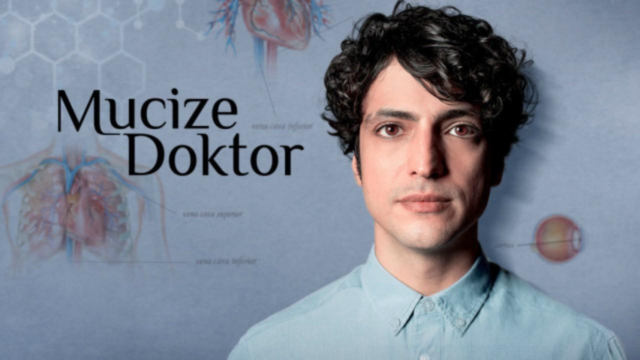 Mucize Doktor dizisine flaş transfer! Hangi ünlü oyuncu kadroya katıldı?