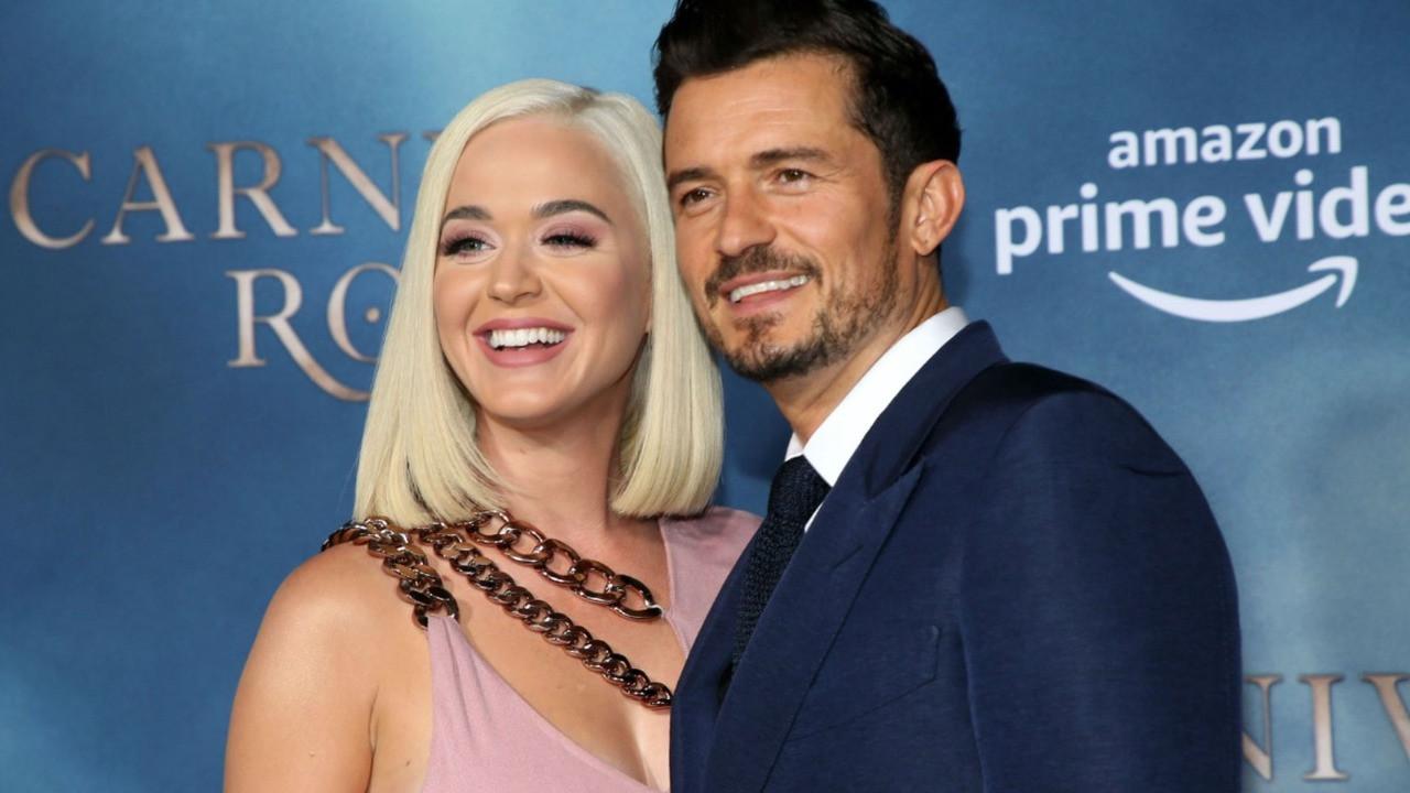 Katy Perry ve Orlando Bloom düğününe Coronavirus engeli