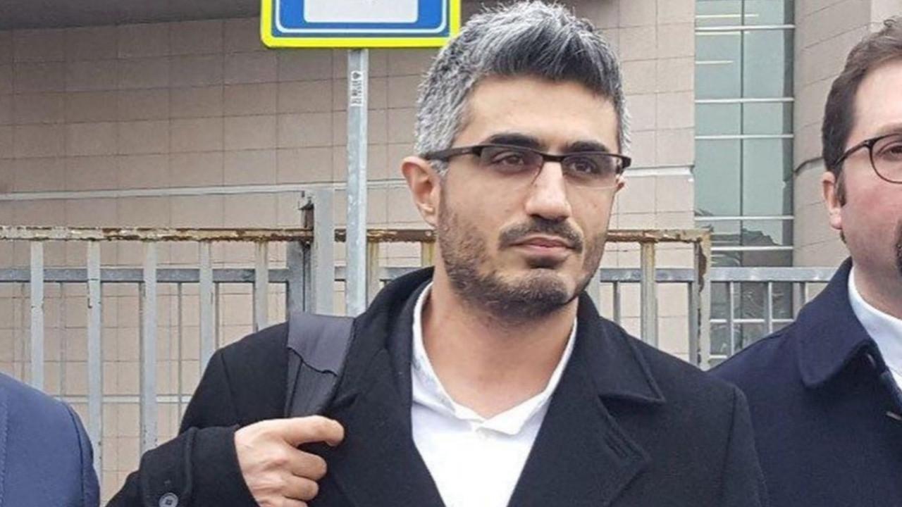 OdaTV Genel Yayın Yönetmeni Barış Pehlivan tutuklandı!