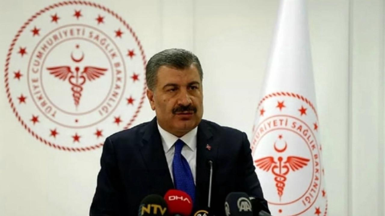 Türkiye'de ilk Coronavirus vakası!