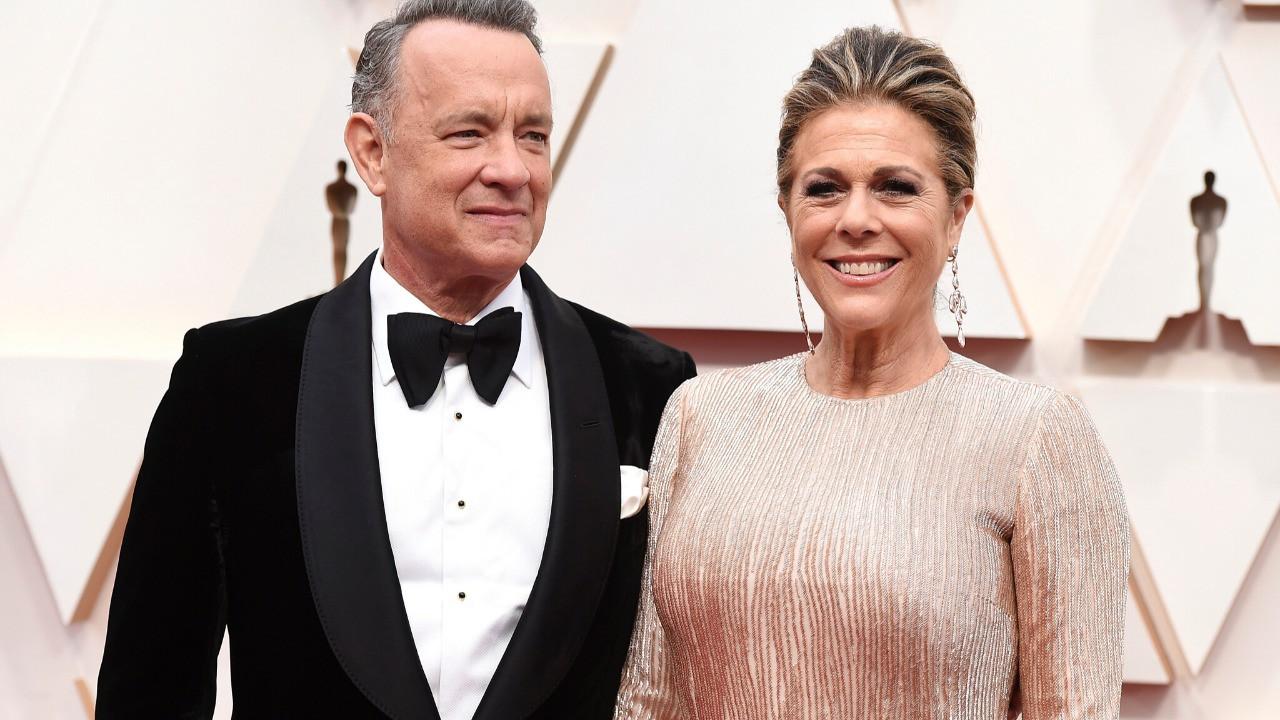 Tom Hanks ve eşinde Coronavirus tespit edildi!