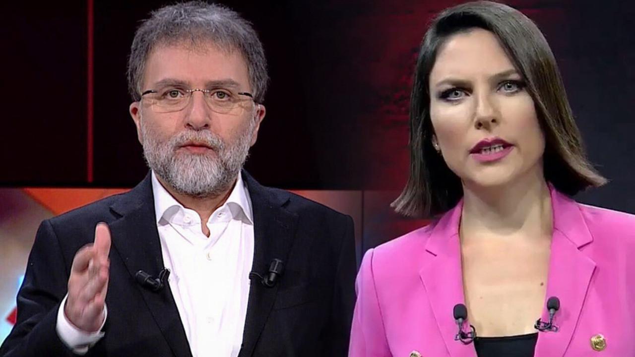 Ahmet Hakan'dan Ece Üner'e sert tepki! 'Ne hazin! Ne ayıp! Ne kötü!'