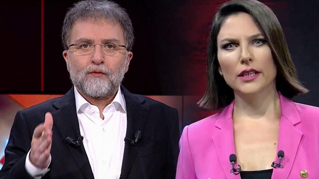 Polemik kızışıyor... Ahmet Hakan'dan Ece Üner'e yanıt!