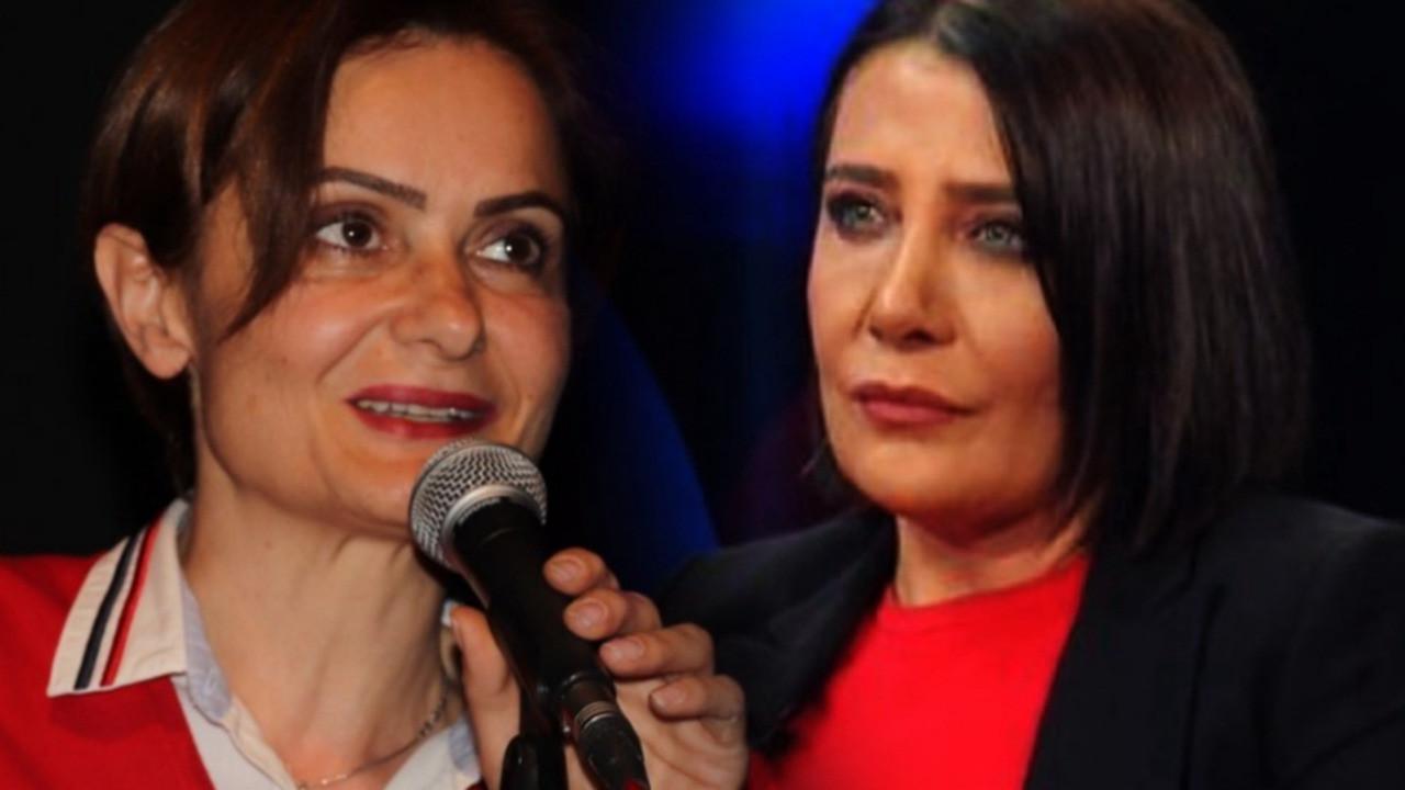 Sevilay Yılman'dan Canan Kaftancıoğlu'na tepki: Siz iyi misiniz Doktor Hanım?