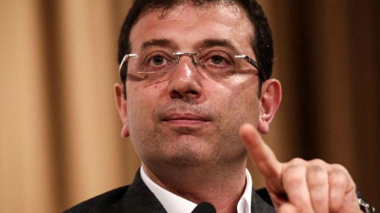 İmamoğlu'ndan flaş Coronavirus açıklaması: İstanbul'da ulaşıma kısıtlama getiriliyor