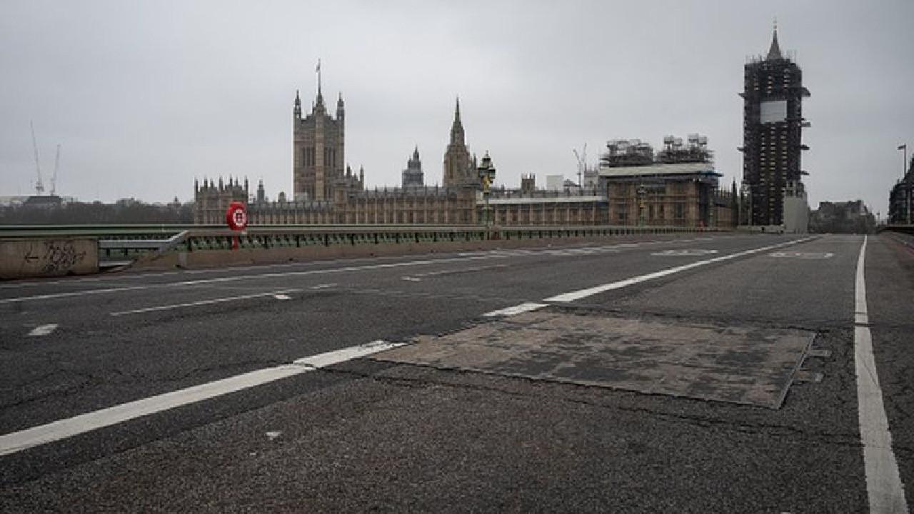 En kalabalık şehirlerin sokakları boşaldı!
