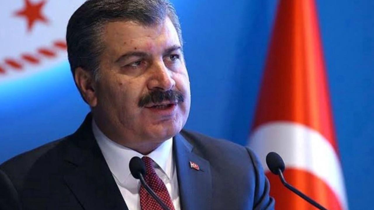 Sağlık Bakanı Koca'dan Coronavirus açıklaması: Can kaybı 9, vaka sayısı 670 oldu