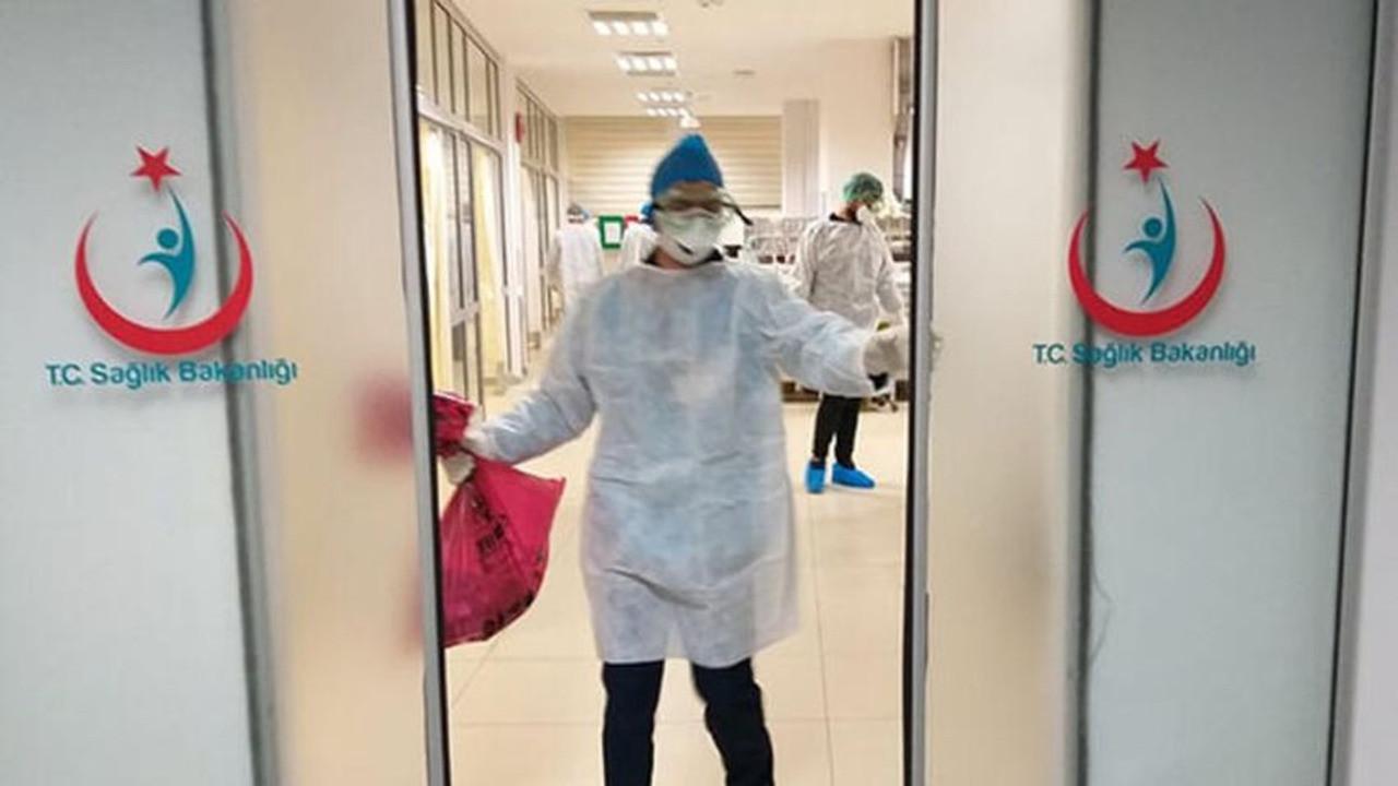 İstanbul'da korkutan Coronavirus gelişmesi!