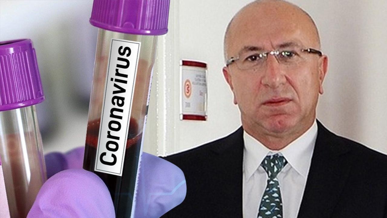 Turgay Ciner'den flaş 'Coronavirus' açıklaması!
