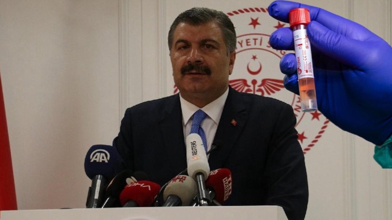 Son veriler açıklandı... Coronavirus Türkiye'de can almaya devam ediyor!