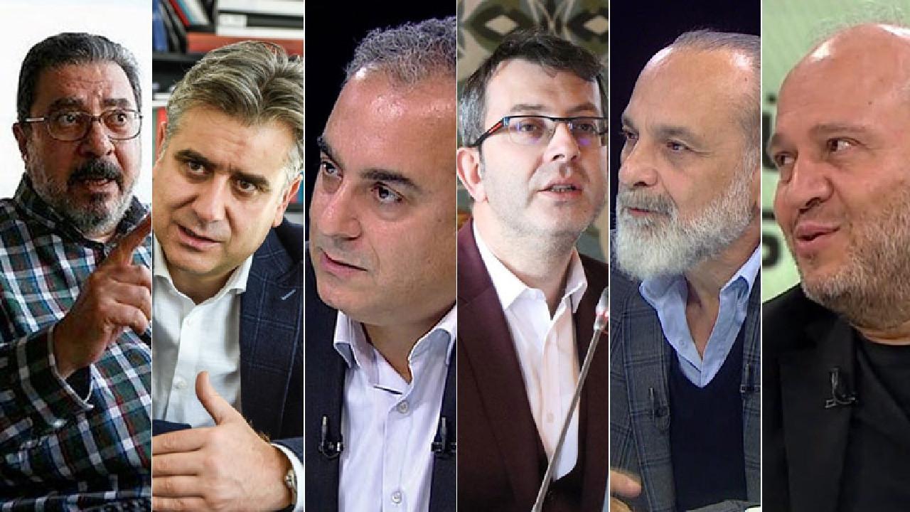 Faruk Bildirici'den 6 köşe yazarına sert tepki!