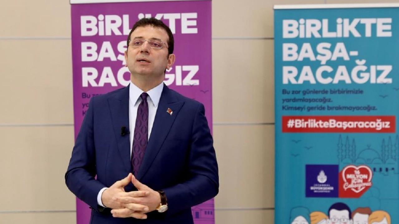 Coronavirus'te İstanbul'da korkutucu rakamlar... İmamoğlu'ndan flaş yasak çağrısı!
