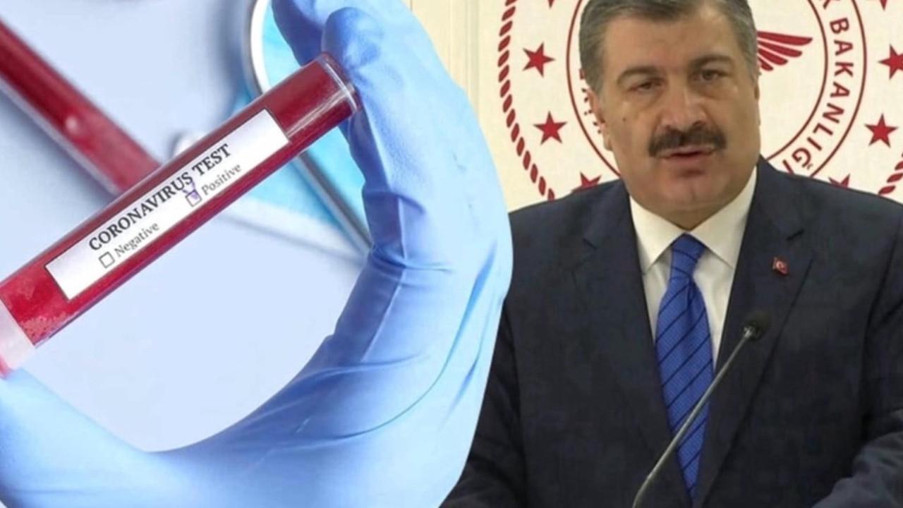 Bakan Koca'dan Coronavirus açıklaması: Toplam vaka 23 bin 934, vefat 501