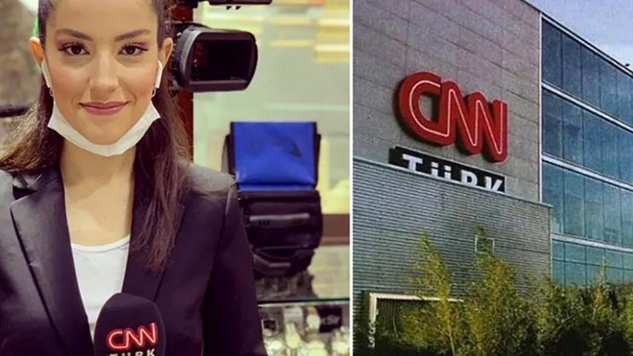 CNN Türk muhabirinden yardım çağrısı!
