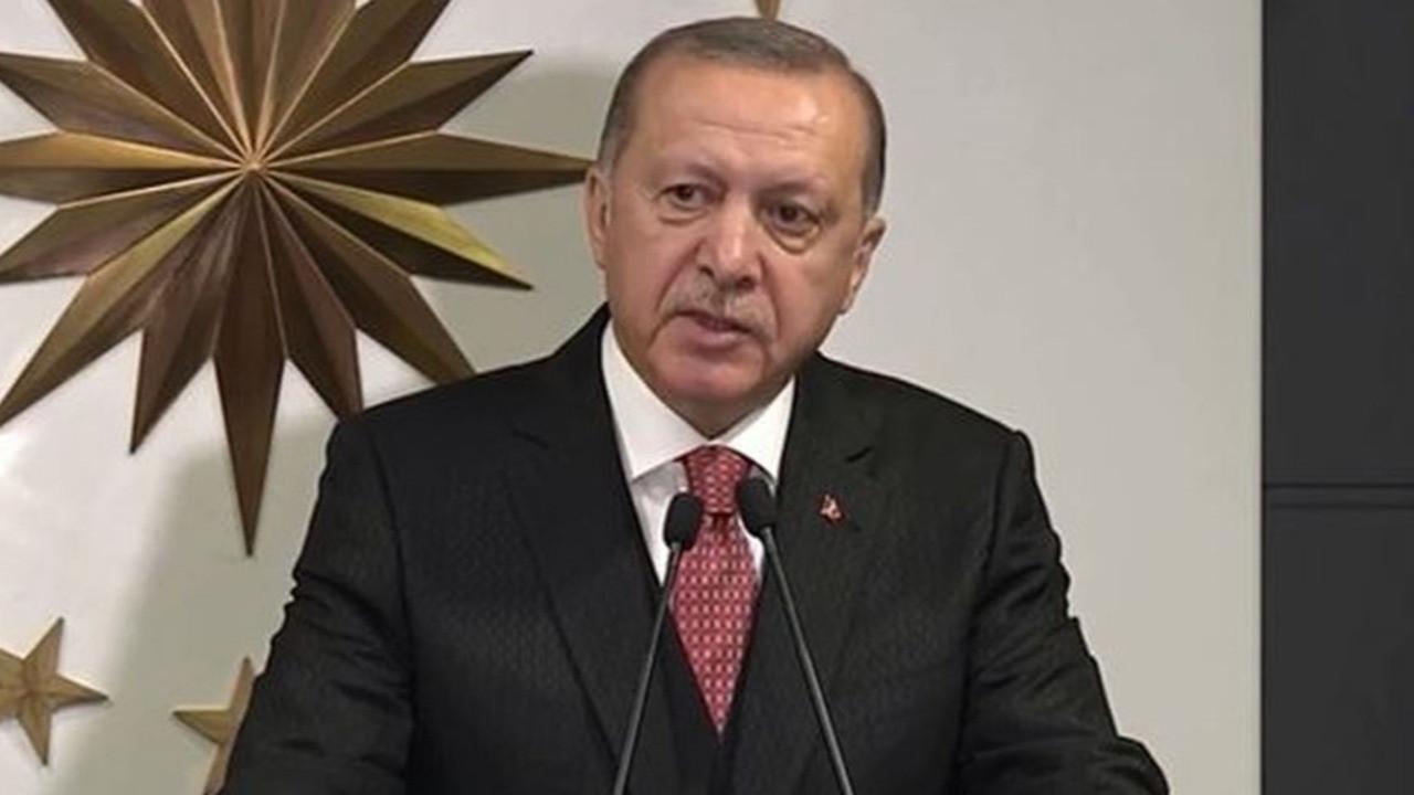 Erdoğan yeni Coronavirus tedbirlerini açıkladı!
