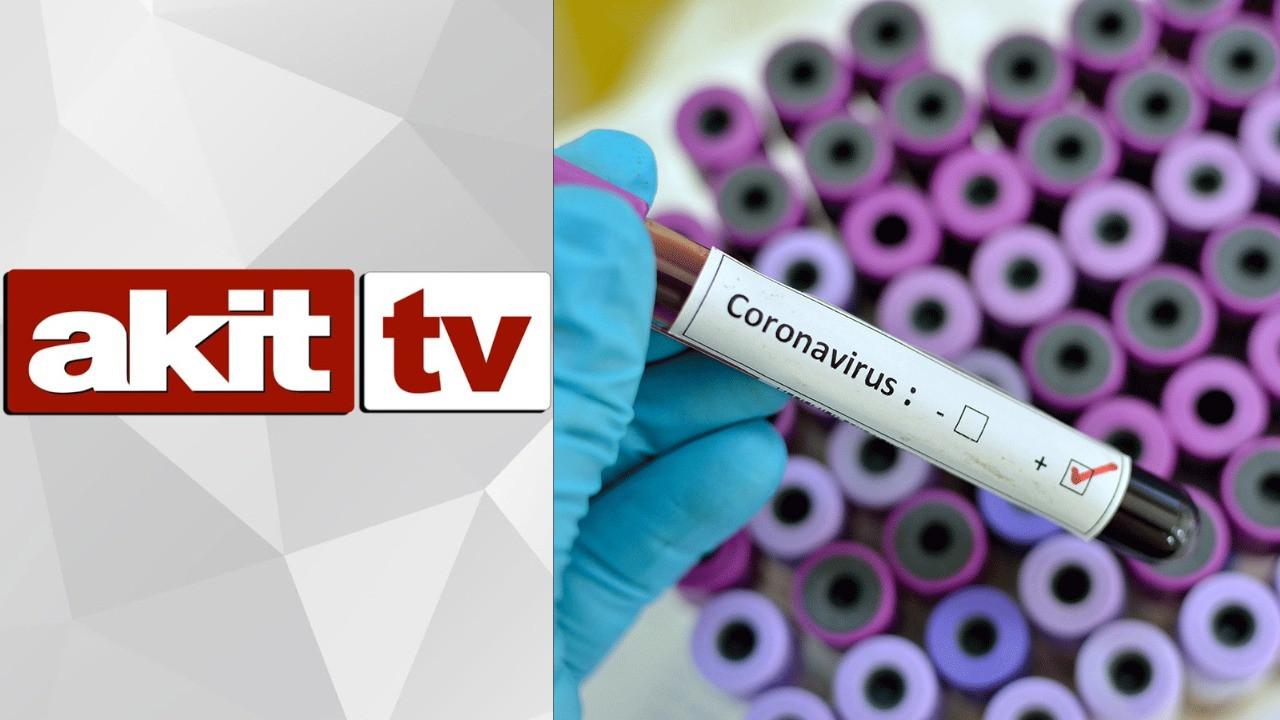 Akit TV sunucusu ve annesi Koronavirüs'ten hayatını kaybetti!