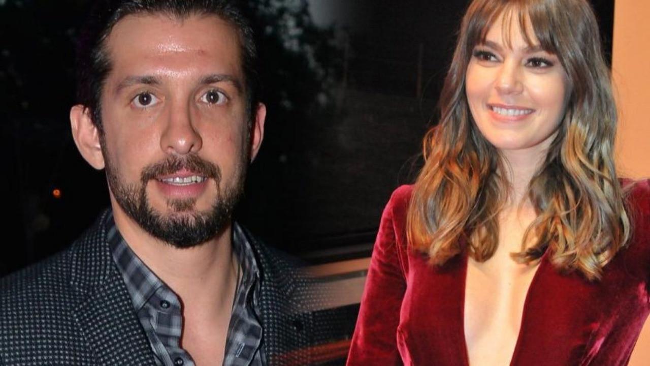 Bomba iddia! Aslı Enver ile Kerem Tunçeri aşk mı yaşıyor?