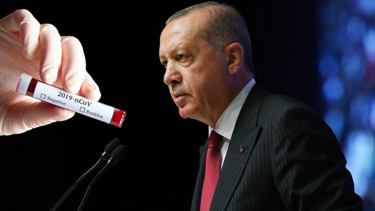Cumhurbaşkanı Erdoğan tarih verdi! Koronavirüs ne zaman bitecek?