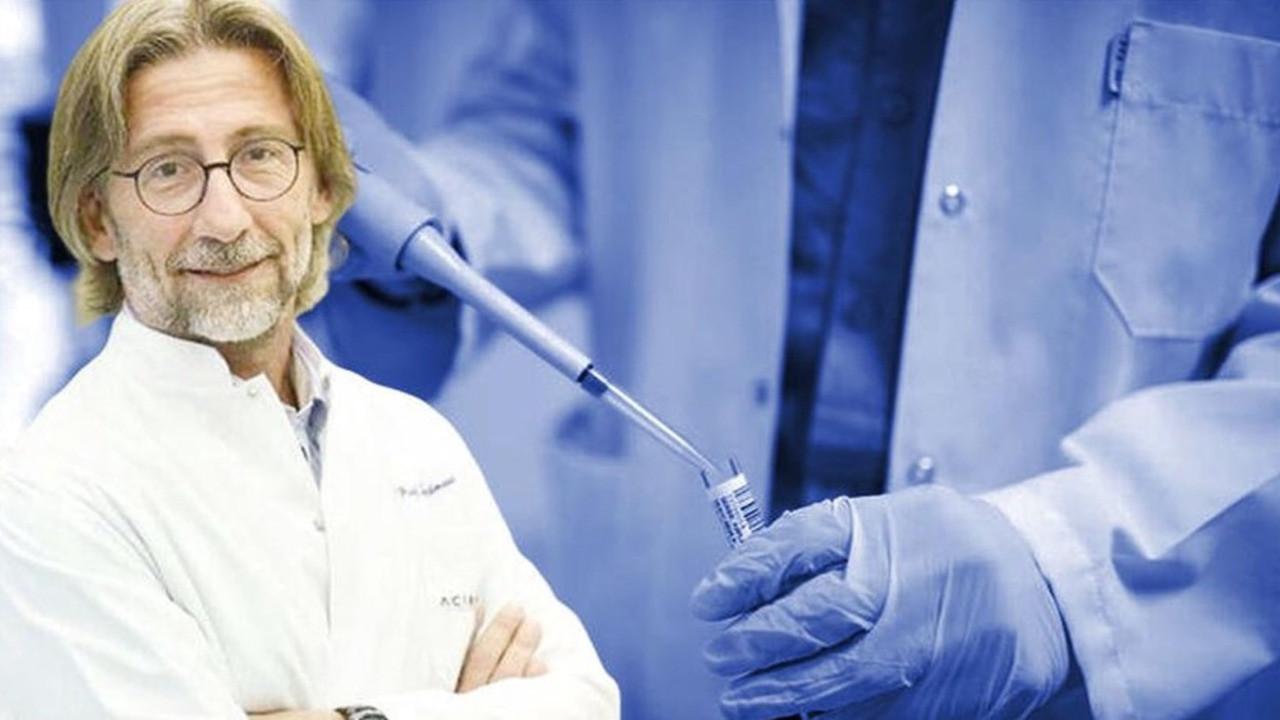 Ercüment Ovalı'dan flaş Coronavirus açıklaması!