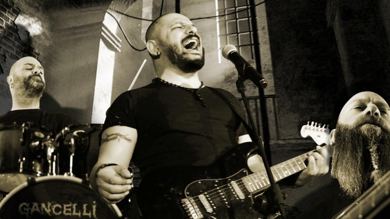 Gancelli'den Türkçe Rock'a yeni soluk!