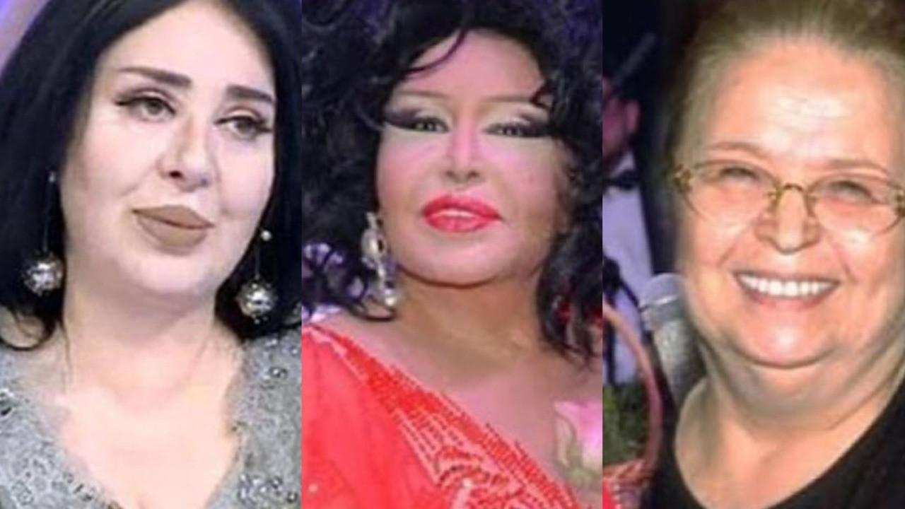 Bülent Ersoy'un annesi hayatını kaybetti!