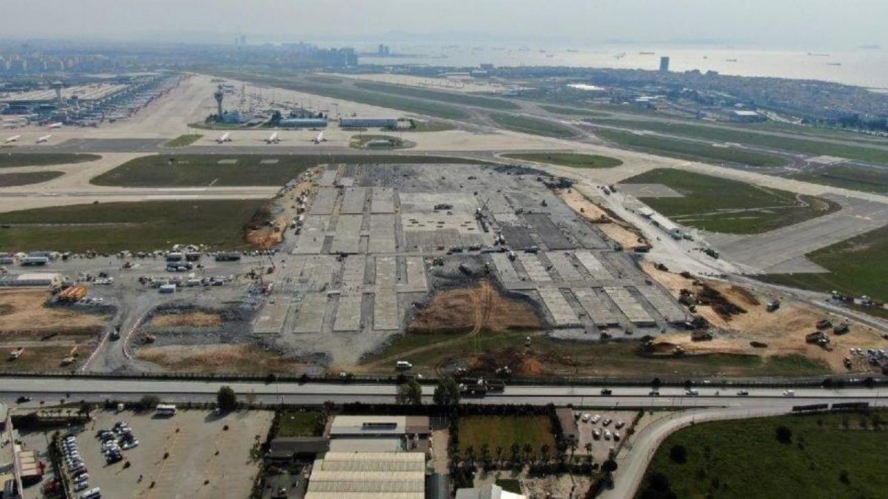 Atatürk Havalimanı ile ilgili flaş gelişme!