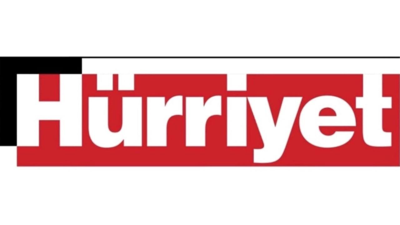Hürriyet Gazetesi'ne taze kan!