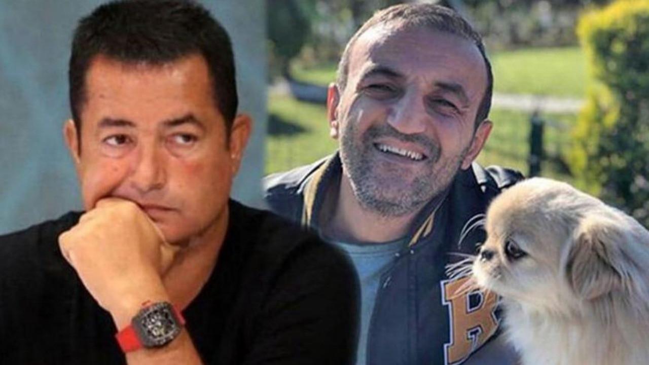 Acun Ilıcalı'dan flaş Ersin Korkut açıklaması! Köpeğinin öldüğünü söyleyecek mi?