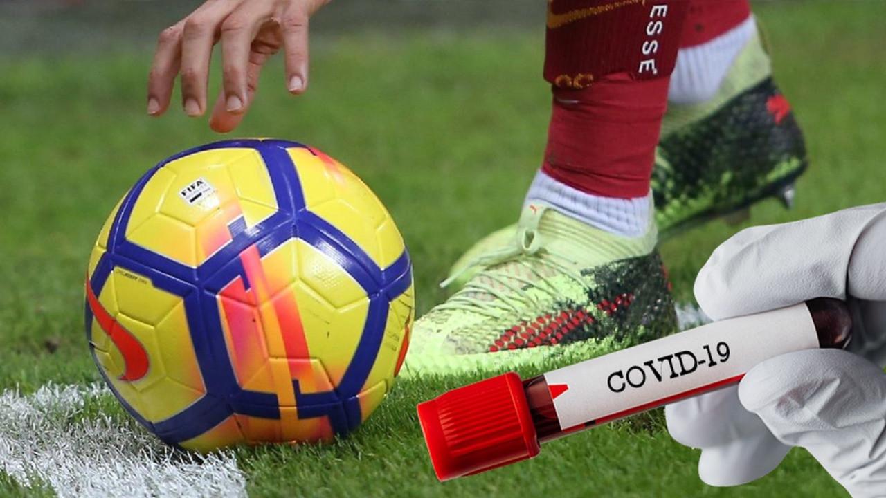 Süper Lig ekibinde Coronavirus şoku!