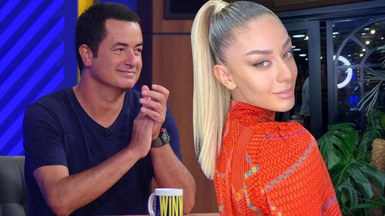 Dominik'te mahsur kalmışlardı... Acun Ilıcalı ile sevgilisinin yeni fotoğrafları ortaya çıktı!