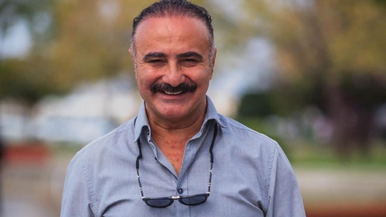 Cengiz Bozkurt'a 15 yıl kapalı kalmış çantayı açtıran karantina