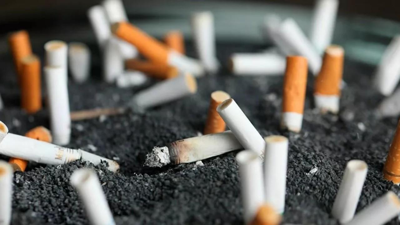 Sigarada ÖTV oranı yüzde 17.2 arttı!