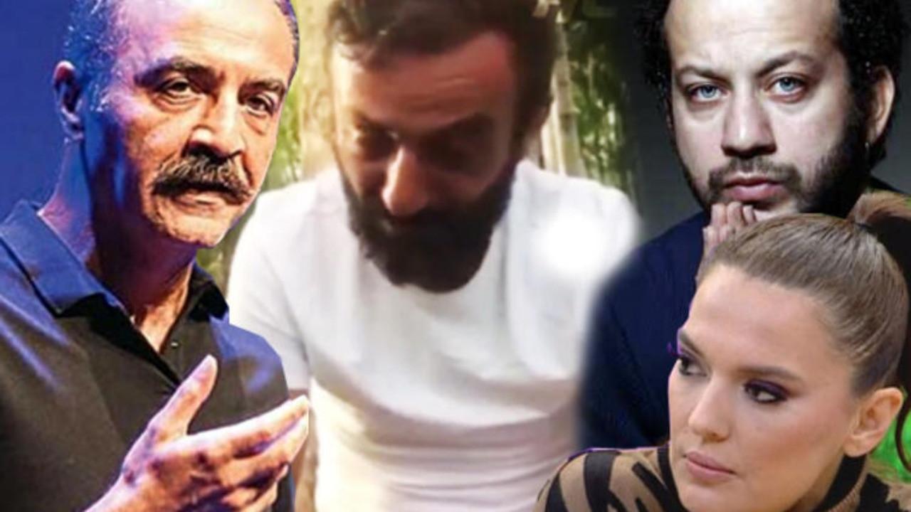 Ünlü isimlerden Ersin'e destek yağdı!