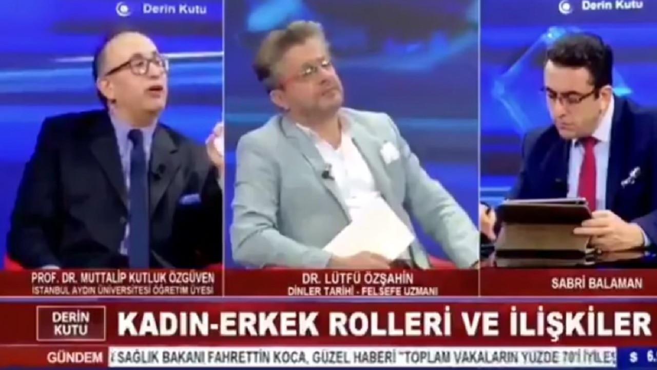 Akit TV'de 13 yaşındaki kızlarla ilgili skandal!..