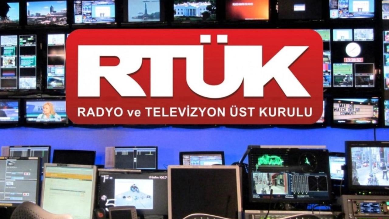 RTÜK üyesi Taşcı açıkladı! Muhalif dört kanala bir buçuk yılda ne kadar ceza kesildi?
