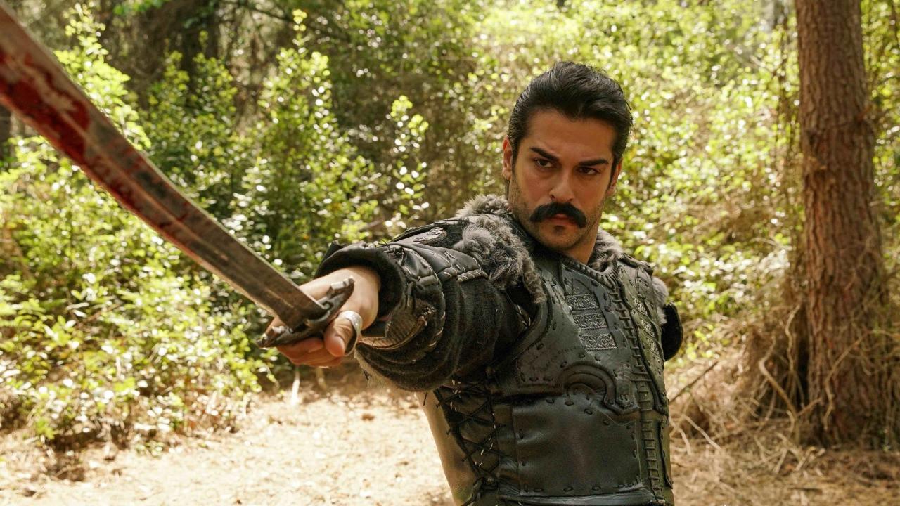 Osman Bey'in rüyası gerçek oluyor!
