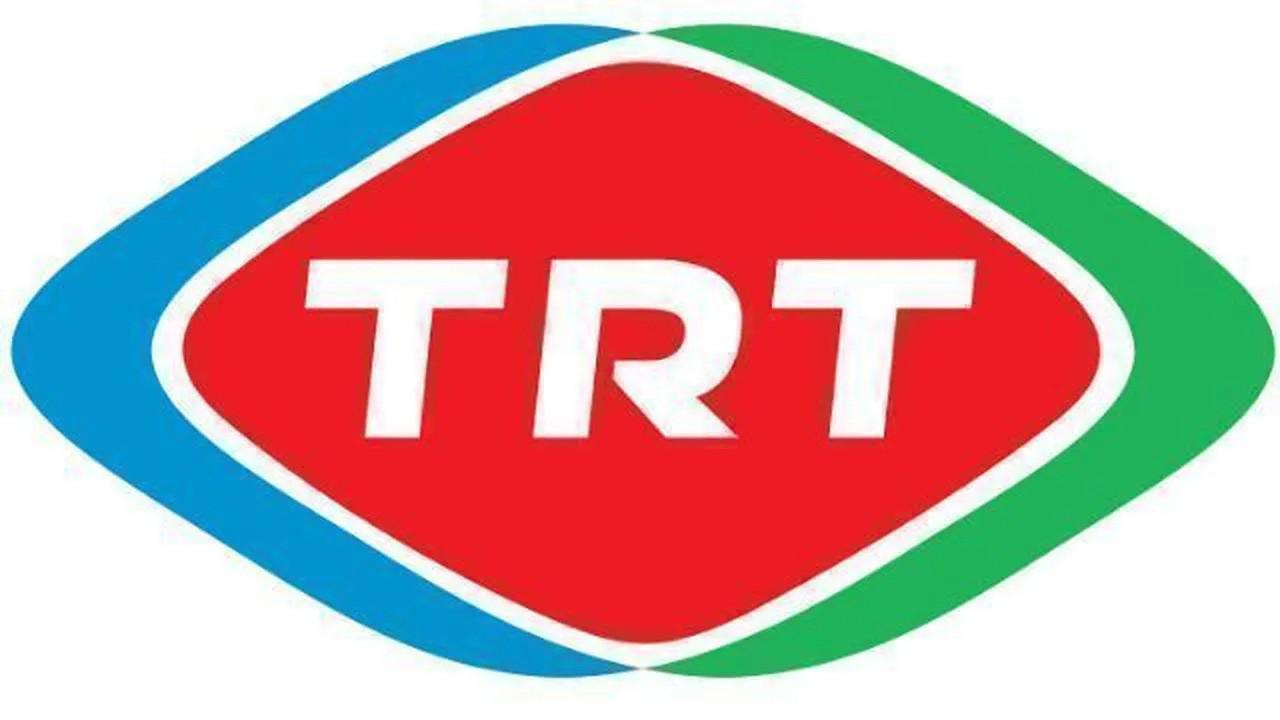 TRT'den skandal hata için açıklama!