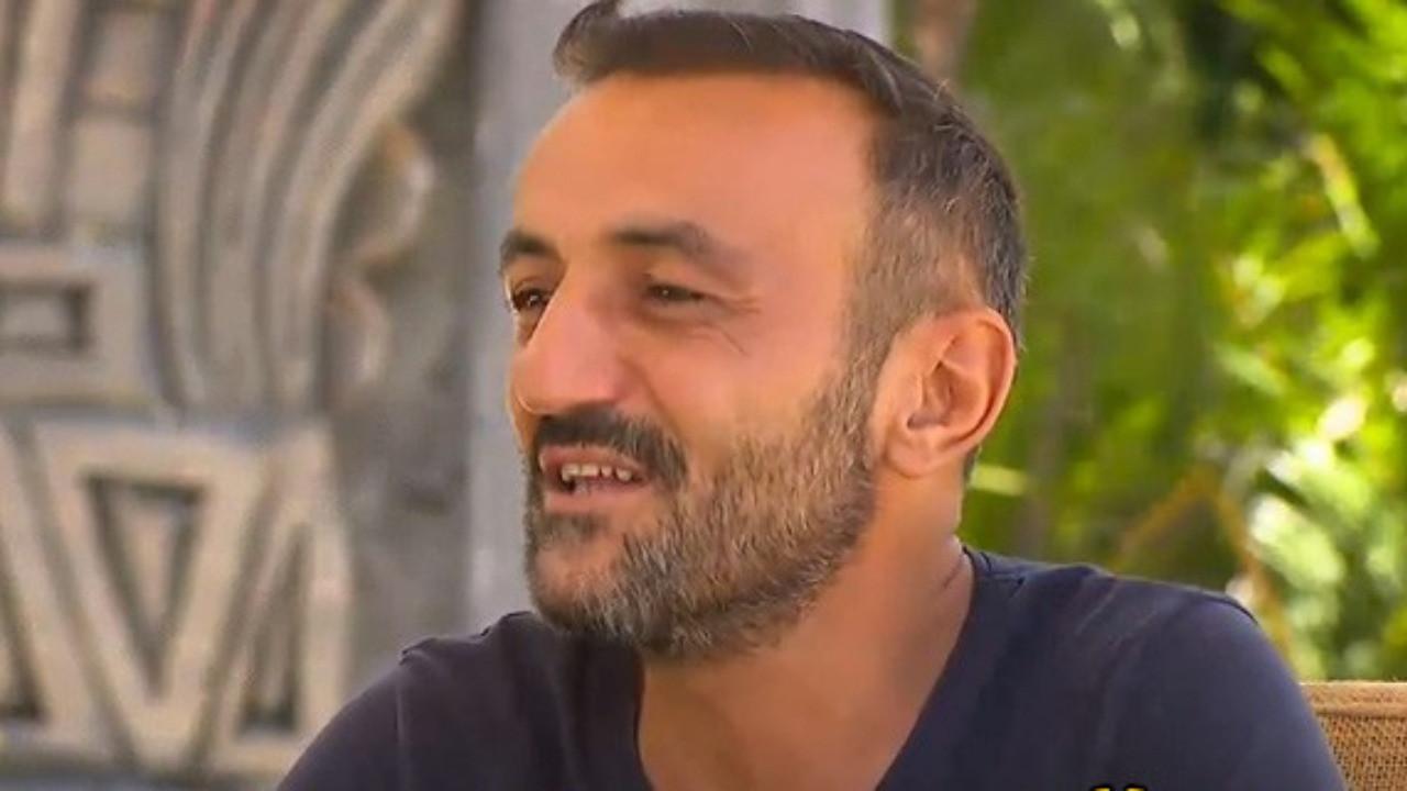Survivor Ersin Korkut'tan sakatlığı ve köpeği Mes ile ilgili flaş açıklamalar!