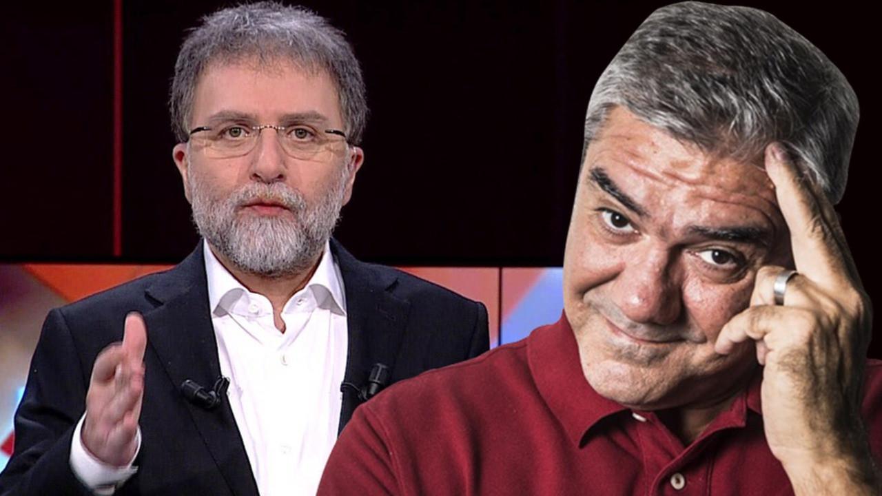 Ahmet Hakan'dan Yılmaz Özdil'e flaş çağrı: Kim sana 5 milyon dolar teklif etti?