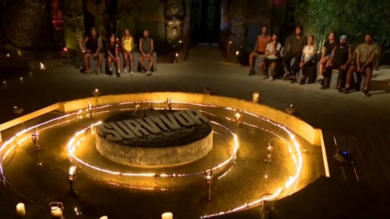 Survivor 2020 üçüncü eleme adayı kim oldu?