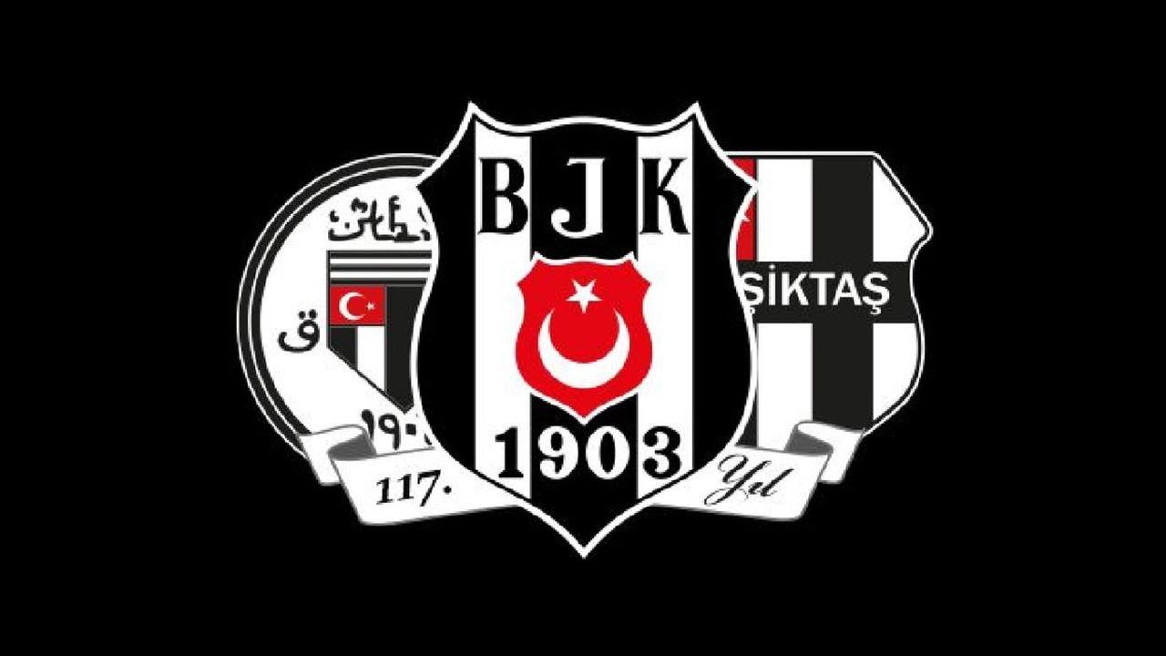 Beşiktaş'ın göğsüne 42 milyon liralık imza!