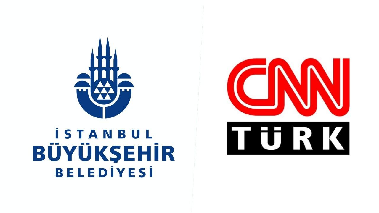 İBB'ye CNN Türk'ten transfer! Hangi deneyimli isim kadroya katıldı?
