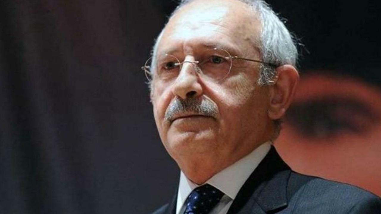 Kılıçdaroğlu'ndan çok sert Enis Berberoğlu tepkisi
