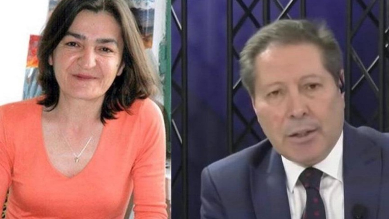Adalet Bakanı Gül'den Müyesser Yıldız ve İsmail Dükel açıklaması!