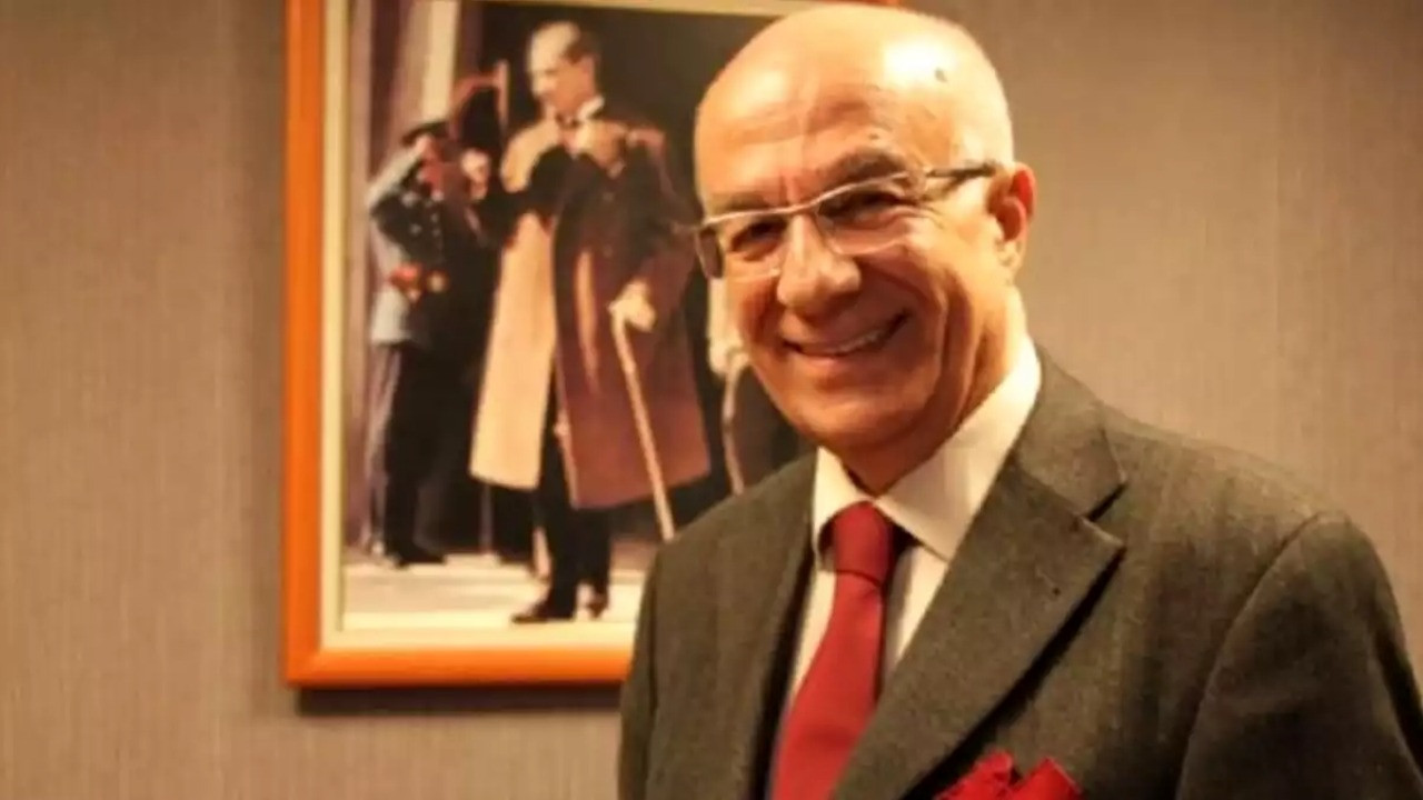 TRT eski Başspikeri Cihangir Göker vefat etti!