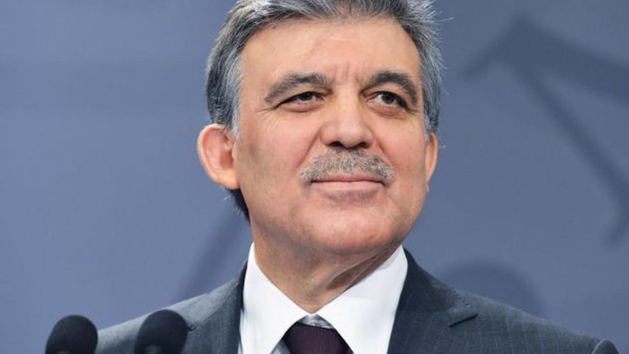 Abdullah Gül'den çok konuşulacak açıklama: Durum kaygı verici