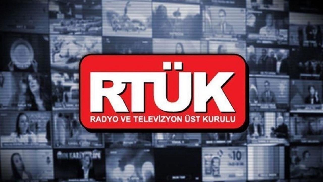 RTÜK Halk TV ve Tele 1'e ceza yağdırdı!