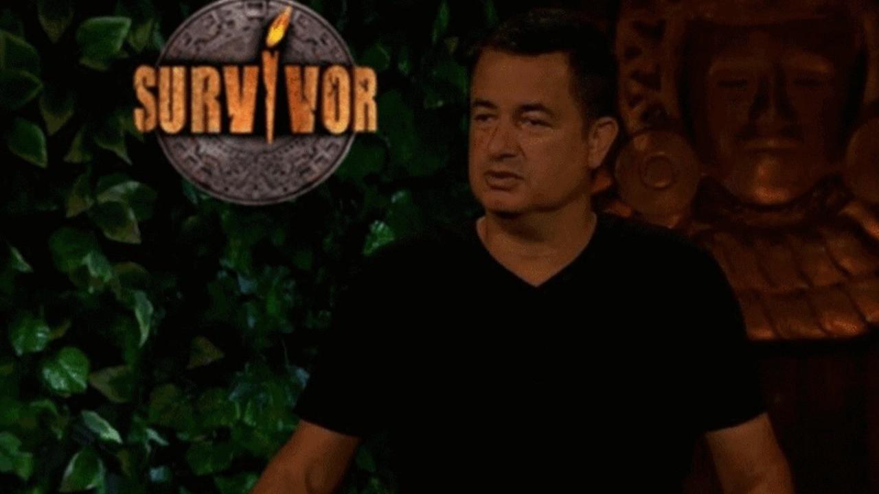 Survivor 2020 kim elendi?