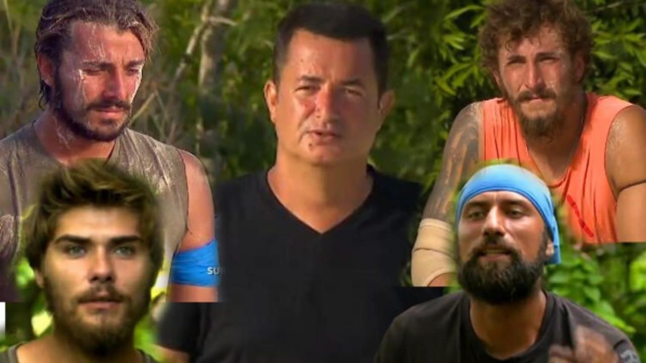 Survivor'da neden eleme olmadı? Acun Ilıcalı'dan son dakika değişikliği!