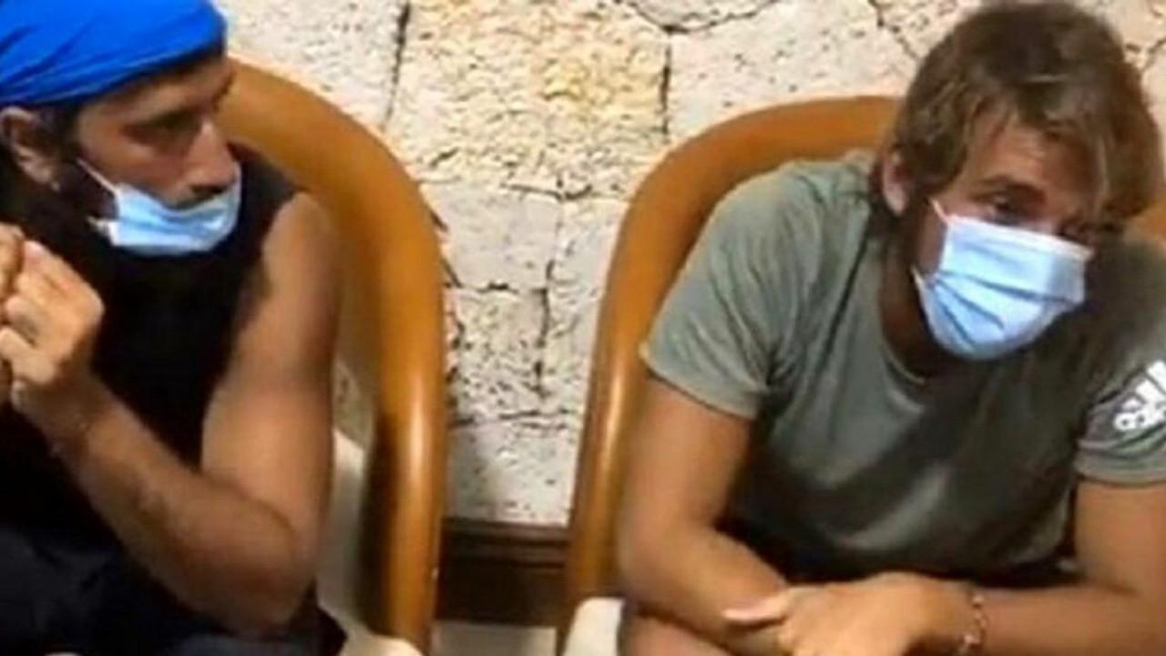 Survivor finalistleri özel jetle İstanbul'a geliyor! 'Biz hep maskeyle mi dolaşacağız?'